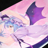 Tonbo Touhou Art Collection preview