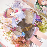 Atelier Series Official Chronicle  preview