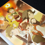Enami Katsumi Illustrations Baccano! preview