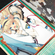 Queen's Blade Rebellion Eirin and Yumil preview