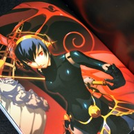 Shigenori Soejima Art Works 2004-2010 preview
