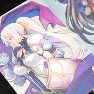 Shibano Kaito's kr+6 Illustrated Collection preview