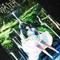 WATER Noriyuki Matsumoto Design Works preview
