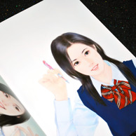 P+F Ping Fan & Chen Shu Fen Illustrations preview