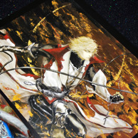 Santa Lilio Sangre Ayami Kojima Art Works preview