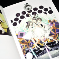 U10folio U10/mkty Artworks Collection preview