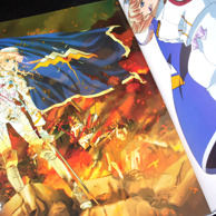 Macross F Visual Collection Sheryl Nome FINAL preview