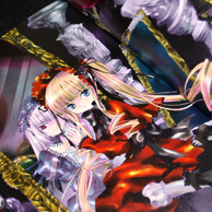 PEACH-PIT Rozen Maiden Illustrations preview