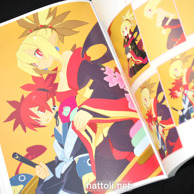 Takehito Harada Art Works I preview