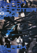 Black Rock Shooter Visual Works 2
