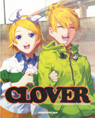 CLOVER Vocaldatabse Illustrations