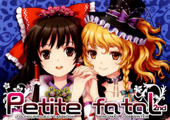 Petite Fatal 2nd Touhou Fan Book