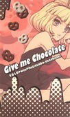 Ito Noizi's Give Me Chocolate