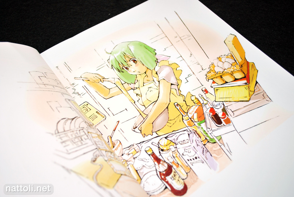 Cooking Ranka  Photo