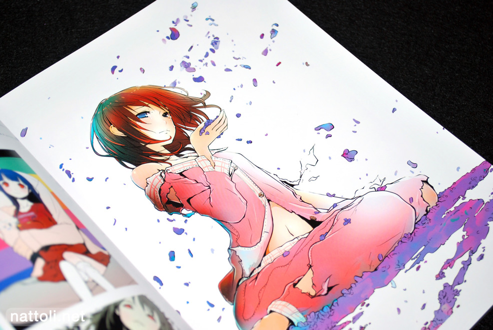 絵師100人 100 Masters of Bishojo Painting - 8  Photo