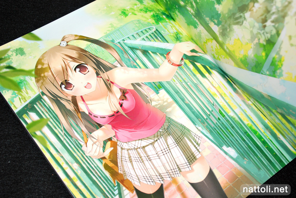 Ashiato ~Kantoku Art Works~ - 52  Photo