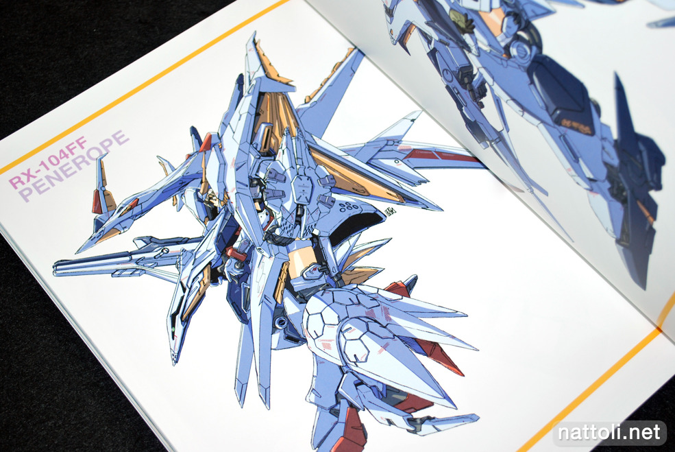 Mika Akitaka Mobile Suit Girl Art Works - 12  Photo