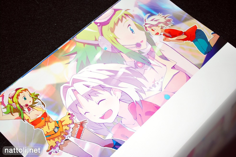 Ukke's Megpoid Crosslight Doujinshi - 7  Photo