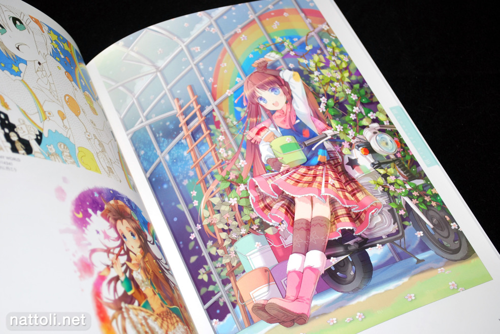 Pixiv Girls Collection 2011 - 30  Photo