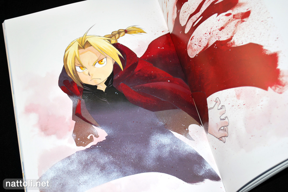 Fullmetal Alchemist 3 - 19  Photo
