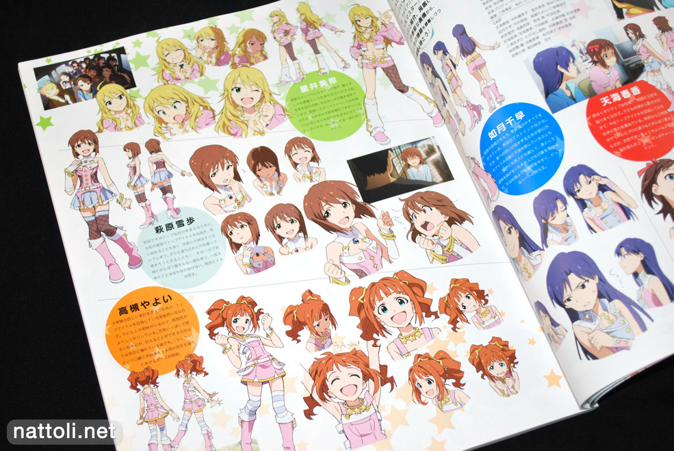 Megami MAGAZINE Creators Vol 23 - 15  Photo