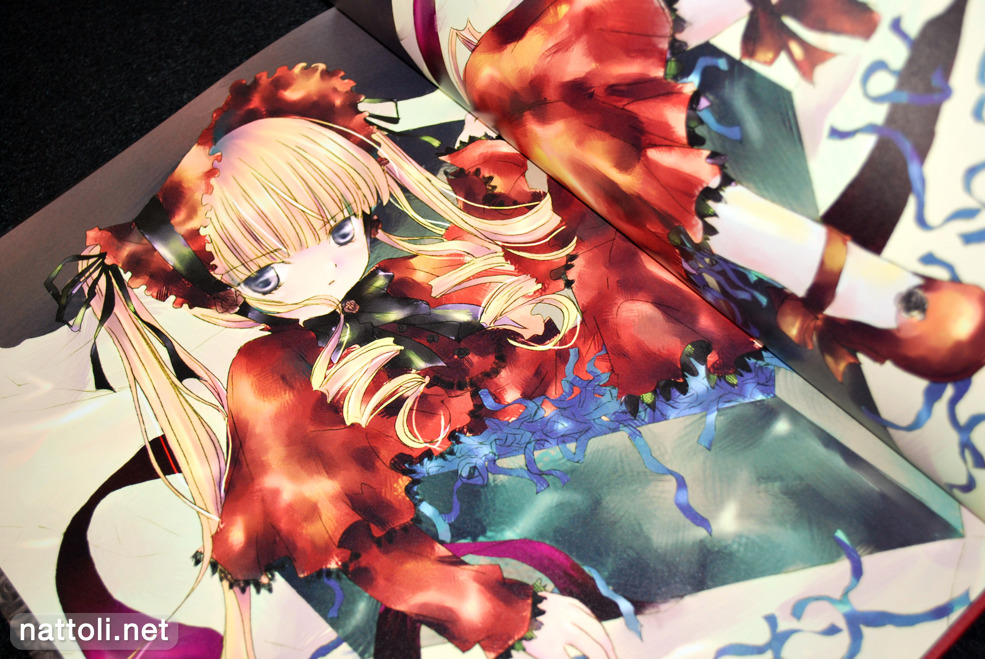 Shinku in a box  Photo