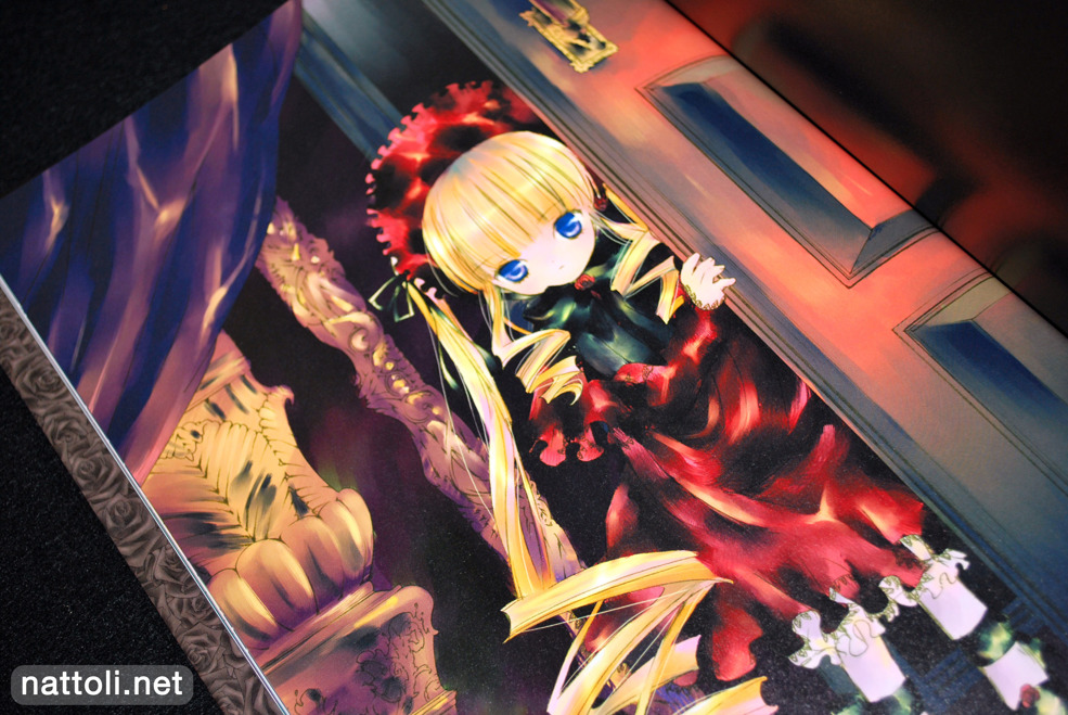 Shinku Enters  Photo