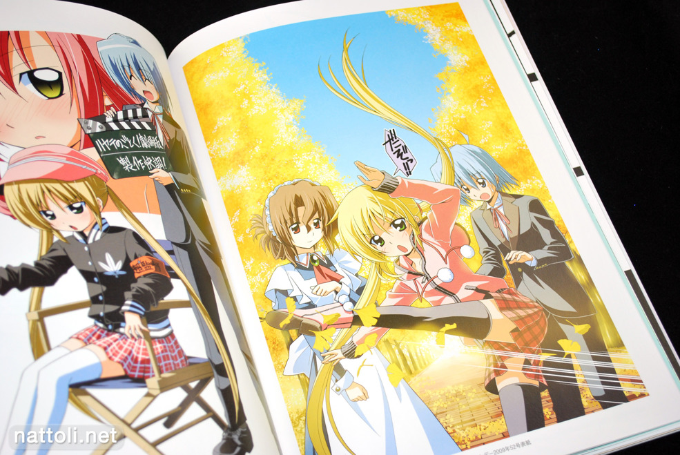 Hayate the Combat Butler Girls Graphics - 19  Photo