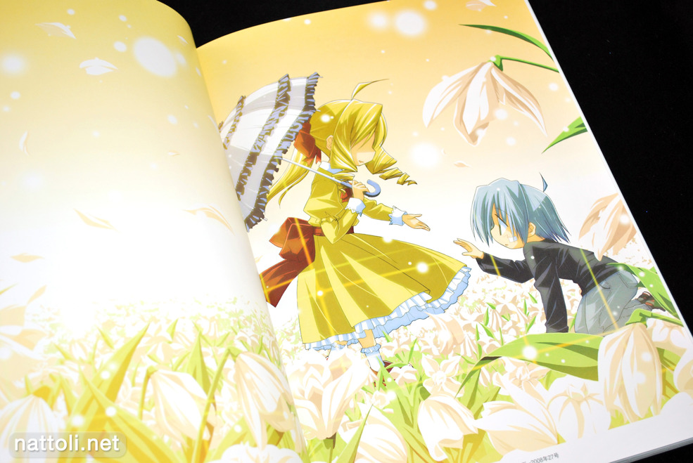 Hayate the Combat Butler Girls Graphics - 26  Photo