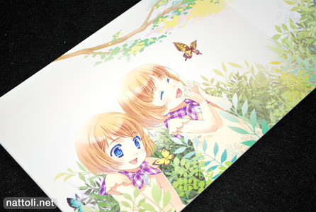 Mori Illustration Book - 6