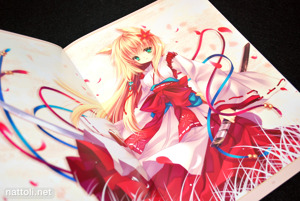 Capura. L's Recollect Illustration Doujinshi - 4