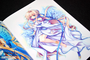 Capura. L's Recollect Illustration Doujinshi - 6