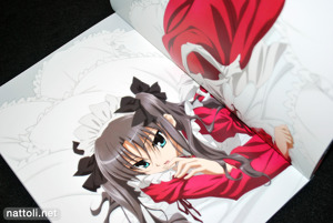 Fate/Stay Night Rin Tohsaka Portraits - 12