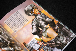 Masamune Shirow's PIECES 2 - 13