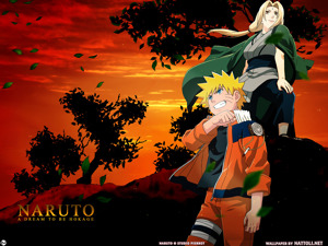 To be Hokage!