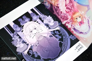 Petite Fatal 4th Touhou Project Fan Book - 9