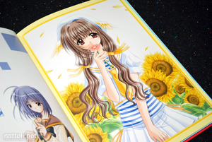 Aoi Nishimata Illustrations Passion - 15
