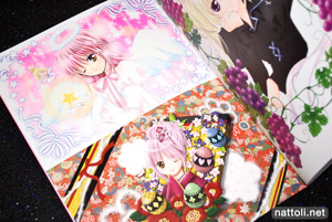 Shugo Chara! Illustrations 2 - 27
