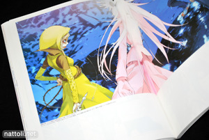 Rainbow Spectrum Colors Haimura Kiyotaka Illustrat