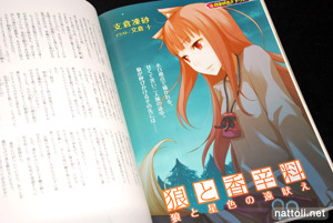 Spice and Wolf Complete - 32