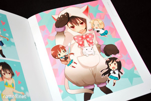 A Channel.zip Visual Fan Book - 7