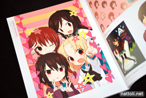 A Channel.zip Visual Fan Book - 8
