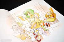 Cooking Ranka