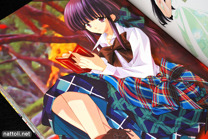 Koyomi Reading