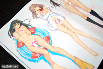 Dakimakura Girls