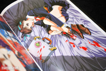 Yasuomi Umetsu Visual Art Works Borderless - 10