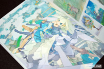 絵師100人 100 Masters of Bishojo Painting - 9