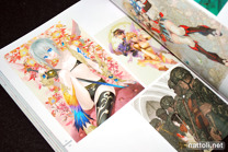 絵師100人 100 Masters of Bishojo Painting - 66