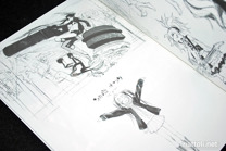 VVW Vocaloid Visual Works by Miwa Shirow - 22