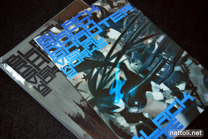 HUKE Black Rock Shooter Visual Works 2 - 1